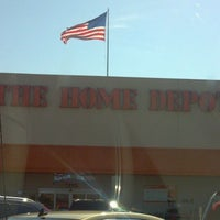 The Home Depot Southwest Tampa Tampa Fl