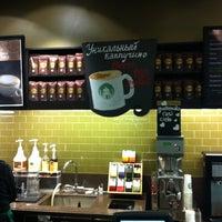 Снимок сделан в Starbucks пользователем Alexey A. 2/12/2012