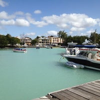 Grand Bay Yacht Club