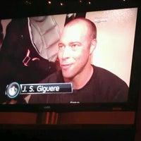 Foto scattata a Spill Lounge da Brad B. il 12/14/2011
