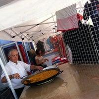 Foto tomada en La Pepica por ✅i©E➿TE @. el 6/24/2012