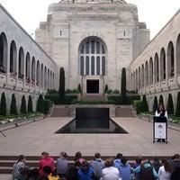 10/27/2011에 Craig B.님이 Australian War Memorial에서 찍은 사진