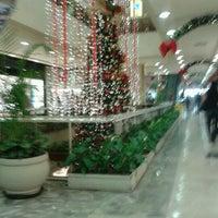Foto tirada no(a) Shopping Ibirapuera por Fernanda H. em 12/28/2011