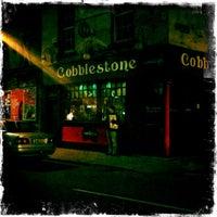 2/28/2012 tarihinde Johnny M.ziyaretçi tarafından The Cobblestone'de çekilen fotoğraf