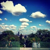Das Foto wurde bei Viktoriapark von Alessandro B. am 8/18/2012 aufgenommen