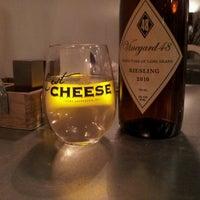 Das Foto wurde bei C'est Cheese von Peter S. am 8/16/2012 aufgenommen