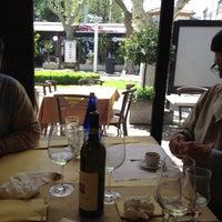 Foto scattata a Pizzeria Texas da Marco S. il 4/26/2012