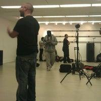 Снимок сделан в Roc Nation пользователем Shalane 10/21/2011