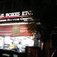 Photos At Mail Boxes Etc Puchong Mbe Now Closed Shipping Store In Puchong