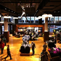 Nike Portland - Downtown Portland - 38 tips from 5401 visitors
