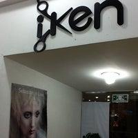 Foto tirada no(a) IKEN LAS FLORES por Infame R. em 1/27/2012