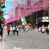 Photo prise au Village Gai / Gay Village par Linda le7/8/2012
