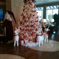 Photo taken at The Seagate Hotel & Spa by Susan H. on 12/31/2011
