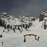 Снимок сделан в Jackson Hole Mountain Resort пользователем Susie F. 2/9/2011