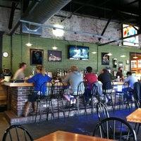 Foto diambil di Hammontree's Grilled Cheese oleh Michael M. pada 4/20/2012
