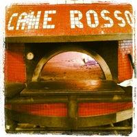 4/14/2012 tarihinde Gregory M.ziyaretçi tarafından Cane Rosso'de çekilen fotoğraf