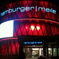 Das Foto wurde bei Hamburger Meile von Sunny Jr am 11/11/2011 aufgenommen