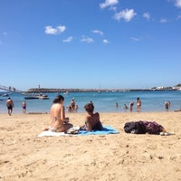 8/6/2012 tarihinde Bruno P.ziyaretçi tarafından Praia do Ouro'de çekilen fotoğraf