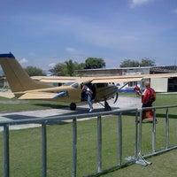 8/5/2012 tarihinde Jimena S.ziyaretçi tarafından Skydive México'de çekilen fotoğraf