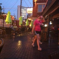 Park Street Patio Bar In Columbus
