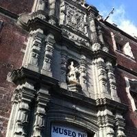 7/16/2012에 Ariel D.님이 Museo de la Luz에서 찍은 사진
