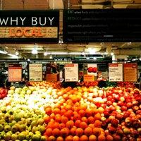 3/7/2012にRobert D.がWhole Foods Marketで撮った写真