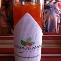Foto scattata a Pitangueiras Restaurante da Stoll il 11/19/2011