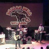 8/20/2011にEmilyがDallas Bullで撮った写真