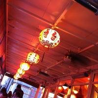 Снимок сделан в Mai-Ling Chinese & Sushi пользователем hande 7/16/2011