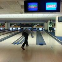 Das Foto wurde bei BowlingCenter am Alex von dakidelain am 6/14/2012 aufgenommen