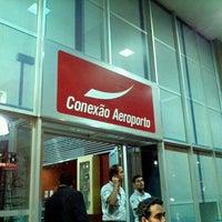 10/22/2011에 Luiz Antonio B.님이 Conexão Aeroporto에서 찍은 사진