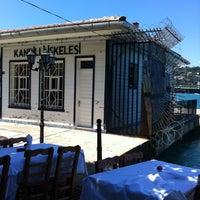 6/9/2012 tarihinde Ahmet T.ziyaretçi tarafından Kandilli Suna'nın Yeri'de çekilen fotoğraf