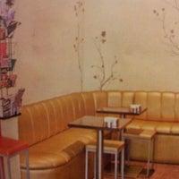 Foto scattata a Chelo Café & Zumo da Sandra B. il 1/9/2012