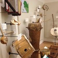 Photo prise au Musical Instrument Museum par Mayil D. le4/28/2012