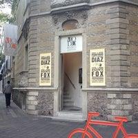 5/18/2012 tarihinde Cecy H.ziyaretçi tarafından MODO Museo del Objeto del Objeto'de çekilen fotoğraf