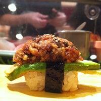 Photo prise au Sushi of Gari par Gary C. le10/27/2011