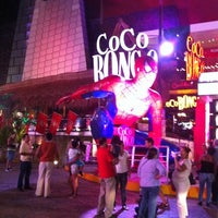 Photo prise au Coco Bongo par Dianelly T. le7/20/2012