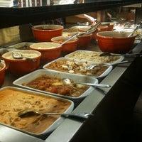 Снимок сделан в Restaurante Broz пользователем '@BrunoSwell ♔. 6/5/2011