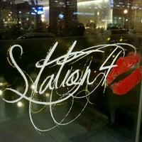 Foto tomada en Station 4 por Patrick P. el 1/27/2012