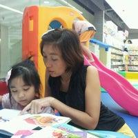 Foto tomada en Chulabook por Ning K. el 11/12/2011
