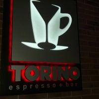 Foto tirada no(a) Torino por Jonathon F. em 9/1/2012