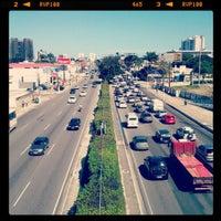 Foto tirada no(a) Avenida Fernandes Lima por Rodrigo Tavares F. em 7/25/2012