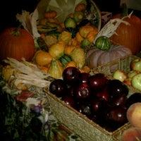 10/13/2011 tarihinde Rissaziyaretçi tarafından Las Vegas Farmers Market'de çekilen fotoğraf