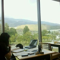 John M  Pfau Library - Cal State University San Bernardino