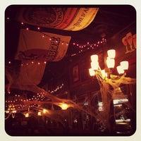 Photo taken at Libertine Bar by Curtis H. on 10/24/2011
