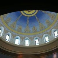 Foto scattata a Sixth & I Historic Synagogue da Megan B. il 6/21/2012