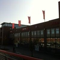 Das Foto wurde bei Stern-Center von VerP am 3/16/2012 aufgenommen