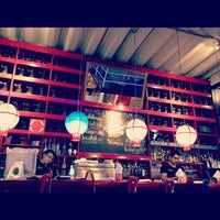 Foto tomada en i Latina Restaurante por Enrique G. el 8/2/2012