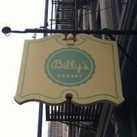 7/3/2012에 Billy A.님이 Billy's Bakery에서 찍은 사진