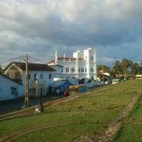 Снимок сделан в Galle Fort пользователем Hasara W. 8/11/2012